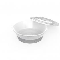 Bowl Twistshake +6m Blanco