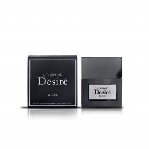Perfume Desire Black EDT 50ML