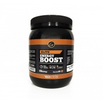 Energy Boost Gold Nutrition 1lb Wild Orange