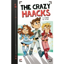 The Crazy Haacks 7 y La Puerta del Futuro