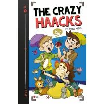 The Crazy Haacks 5 y El Espejo Mágico