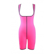 Traje Reductor Active Training Talle XXL Rosado