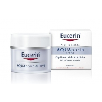 Crema Eucerin Aquaporin Active PNM 50 ML