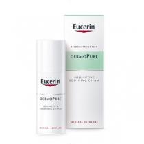 Fluido Eucerin Dermopure Hidratante Matificante 50 ML