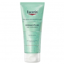 Gel Exfoliante Eucerin Dermopure 100ML