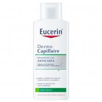 Shampoo Eucerin DC Gel Anticaspa 250ML
