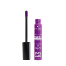 Labial Líquido Vogue Resist Exótica 3ML