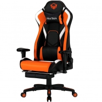 Silla Gamer Meetion MT-CHR22 Black/Orange