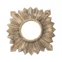 Espejo Diseño Flor