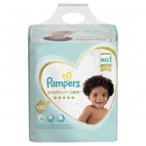 Pampers Premium Care Bag XXG (+14 Kg) - x56