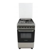 Cocina Combinada Futura FUT-50-C31X Ibiza