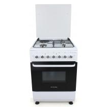 Cocina Combinada Futura FUT-60-CM31B Valencia