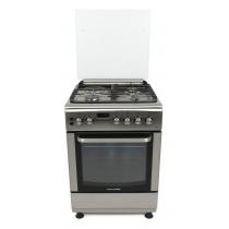 Cocina Combinada Futura FUT-60-CM31X Bilbao