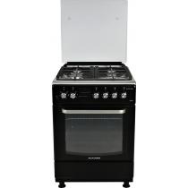 Cocina Combinada Futura FUT-60CM4B Toledo