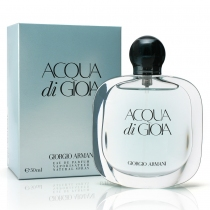 Perfume Armani Acqua Di Gioia EPD 50ML