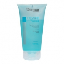 Gel Dermur Espuma Purificante 150ML