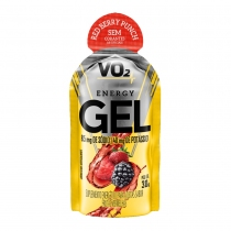 Gel Energy VO2 Frutos Rojos