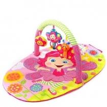 Gimnasio Infanti Para Niña Fairy Gym