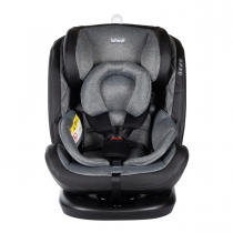 Butaca para Auto Infanti I-Giro 360 Grey