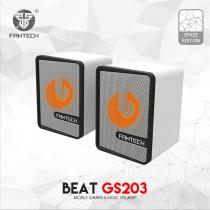 Parlantes Fantech GS203 USB Space Edition