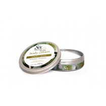 Body Cream Six Jaxmín y Salvia 130Gr