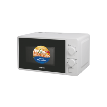 Microondas Enxuta MOENX0320M 20 Lts Manual