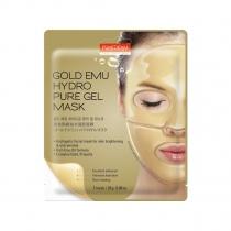 Máscara Purederm Gold Hydrogel