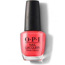 Esmalte Opi Eat Maniley Lobster T30