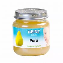 Colado de Pera Heinz 113 Grs