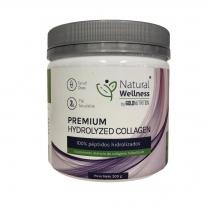 Colágeno Hidrolizado Natural Wellness Premium 300Gr