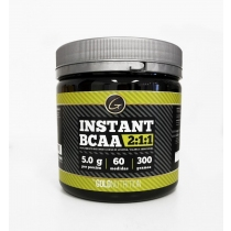 Gold Nutrition Instant BCAA 2:1:1 300Gr