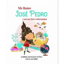 Me Llamo: José Pedro Varela