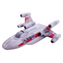 Inflable Star Wars Nave X-Figther