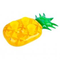 Inflable Sunnylife para Vasos x 4 Piña