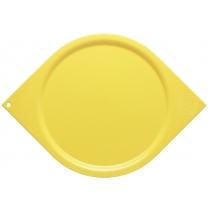 Plato de Base (Jogo Americano) Amarillo