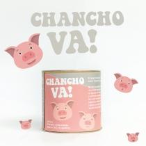 Juego Chancho Va