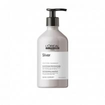 Shampoo L'Oreal Professionnel Matizador Silver 500ML