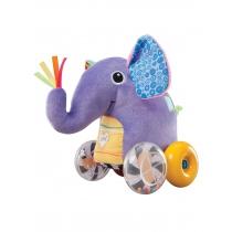 Elefante Lamaze con Ruedas