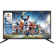Televisor Enxuta LEDENX1232SDF2KA LED SMART HD 32""