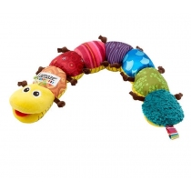 Lombriz Musical Lamaze