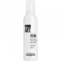 Espuma L'Oreal Professionnel Tecni Art Full Volume Extra 250ML