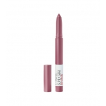 Lápiz Labial Maybelline Super Stay Ink Crayon Exceptional