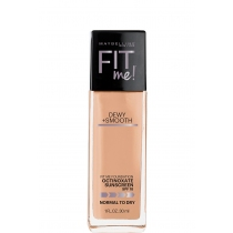Base Fit Me Dewy+Smooth Foundation Sun Beige 310