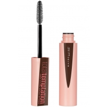 Máscara Maybelline Total Temptation Deep Cocoa WSH