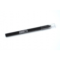 Delineador Maybelline Tattoo Studio Intense Deep Onyx