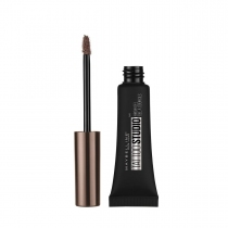 Delineador de Cejas Maybelline Tattoo Brow Gel Soft Brown