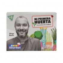 Mi Primera Huerta Infantozzi 1 Maceta