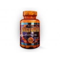 Suplemento Saturn Microvit 90 Comprimidos