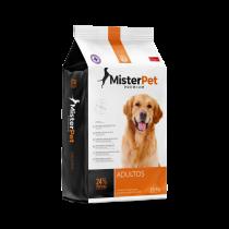 Ración Mister Pet Premium Adultos 15kg