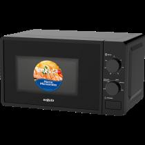 Microondas Enxuta MOENX0320MNG 20LT Negro